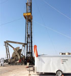 drilling rig package